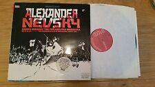 PROKOFIEFF  ALEXANDER NEVSKY - ORMANDY - RED SEAL RCA ARL 11151 - LP