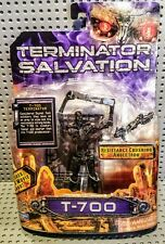 Playmates Toys Terminator Salvation T-700 Action Figure. Read description.