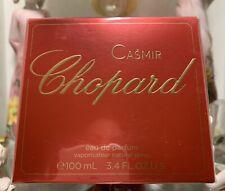 CHOPARD CASMIR EAU DE PARFUM 100ML SPRAY DONNA LADY FEMME WOMAN