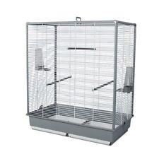 Cage pour Oiseaux Volière pour Canaries, Perruches, Tourtereaux et Perruches