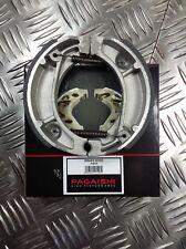 PAGAISHI REAR BRAKE SHOES Peugeot V-Clic 50 4T Silver Sport  2008 C/W SPRINGS