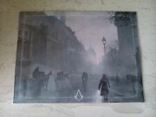 Assassins Creed Syndicate Exclusive Numbered Lithograph from Big Ben Edition,New