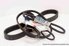 Gates 5/8V1120 Super HC PowerBand V-Belt - 9387-5112, NEW, FAST SHIP! BELT 43