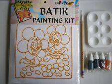 Fun-to-do Batik Painting Kit (Bees) by Batik Craft Malaysia