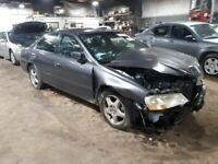 Engine 3.2L VIN 5 6th Digit Base Fits 00-03 TL 82775