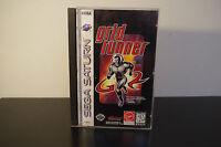 Grid Runner (Sega Saturn, 1996) *Tested / Complete