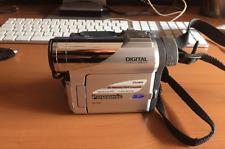 Cámara de vídeo DV Panasonic NV-GS4