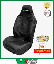 VRS Car Seat Cover Protector fits Skoda VRS Sports + Bucket Seats Fabia Octavia