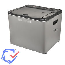 Teesa 42l Camping Refrigerator 12v / 230v Professional 5°c With Gas Function UK