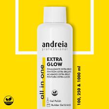 Andreia Extra Glow VEGAN 250ml