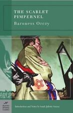 Barnes and Noble Classics: The Scarlet Pimpernel by Emmuska Orczy (2005,...