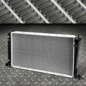FOR 99-10 FORD F150/SUPER DUTY AT/MT OE STYLE ALUMINUM COOLING RADIATOR DPI 2257