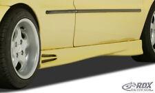 Seitenschweller VW Polo 6N Schweller ABS SL0 tief