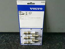 GENUINE VOLVO SPARK PLUGS 850 S70 V70 S60 NON TURBO 8642660