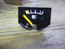 NOS 1979 1980 FORD FIESTA FUEL GAUGE