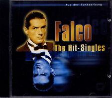 FALCO - THE HIT SINGLES (+ 3 BONUS TRACKS)