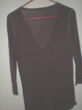 tee shirt zadig et voltaire taille S