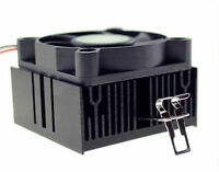 EverCool N24-510CA AMD K6-2/3, Intel FC-PGA / 370 CPU COOLER