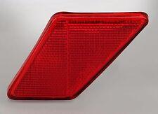 VW BUG SUPER BEETLE RIGHT SIDE MARKER LENS 113945109 Tail Light Reflector 70-72