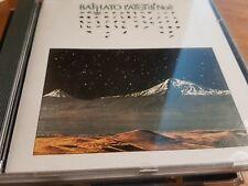 Franco Battiato l'arca di Noè cd emi cdp 7467982