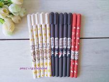 12 pcs M&G 0.35mm Cute dog style Gel ink Pen,black ink,AGPA9306