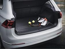 Vasca in PVC bagagliaio (Piano Variabile) Nuova VW Tiguan Cod. 5NA061161