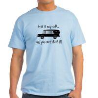 CafePress Funeral Director/Mortician Light T Shirt Light T-Shirt (598505108)