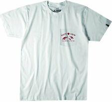 Salty Crew Tuna School T-Shirt Mens Sz L