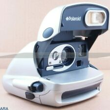 Polaroid P F. 600er films Silver/Blue-examiné & testés (Jct)