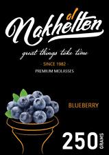 Al Nakhelten Premium Molasses 250g, Blueberry