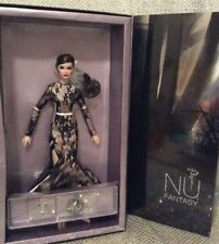 WITHOUT YOU ERIN FASHION ROYALTY INTEGRITY NU FANTASY DOLL IFDC CONVENTION