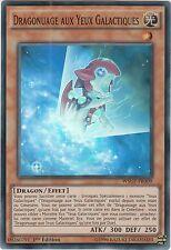 ♦Yu-Gi-Oh!♦ Dragonuage aux Yeux Galactiques/Galaxy Cloudragon : WSUP-FR009 -VF-