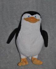 Doudou Peluche Pingouin Rico Madagascar 3 DREAMWORKS 2012 Disney 20 Cm  TTBE
