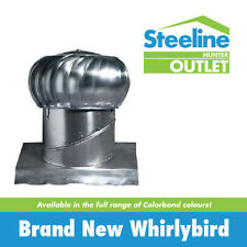 Brand New Mill Finish Whirlybirds