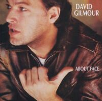 David Gilmour - About Face NEW CD