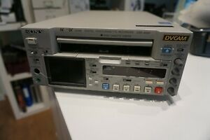 Sony DSR-45P Digitale Videokassette Recorder DVCAM defekt