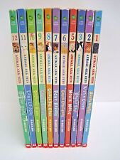 Animal Ark Pets by Ben M.Baglio Lot of 11 Paperbacks