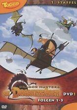 Dragon Hunters - Die Drachenjäger Vol. 1 (Folge 1 - 5) vo... | DVD | Zustand gut