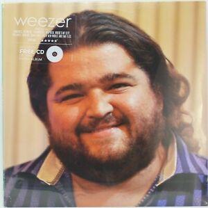 WEEZER Hurley - vinyl record LP New OOP SEALED