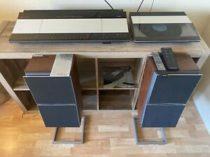 Bang Olufsen Beocenter 9000, Beogram 3300, Beovox S45, Beolink 1000, And More!