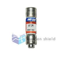 Ferraz Shamwut ATDR 10 (ATDR-10) 10 Amp 600V Slow Blow Class CC Cartridge Fuse