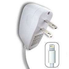 Sprint Apple iPhone 6 Plus Travel Home Wall 8 Pin Charger White