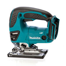 Makita 18v DJV180 LXT Cordless Jigsaw Lithium Ion Body Only. UK STOCK