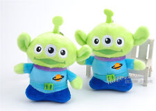 Toy Story Alien Monster Plush Stuffed Toy Kids Birthday Gifts A++