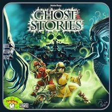 Ghost Stories [New Games] Board Game