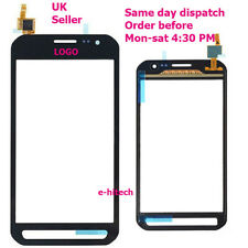 Samsung Galaxy Xcover 3 G388 G388F Touch Screen Digitizer Glass Black + Tools