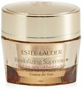 Estee Lauder Revitalizing Supreme+ Global Anti-Aging Cell Power Eye Balm 15mL