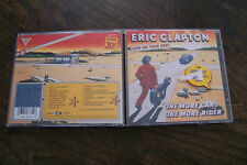 CD - ERIC CLAPTON - ONE MORE CAR ONE MORE RIDER - LIVE - REPRISE RECORDS - 2CD