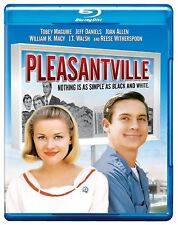 PLEASANTVILLE BLU RAY DVD Movie - Brand New- Fast Ship (VG-A117966BRD / VG-229)