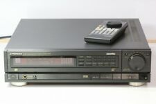 Pioneer CLD-99S laser disc player CD / CDV / LD compatible player